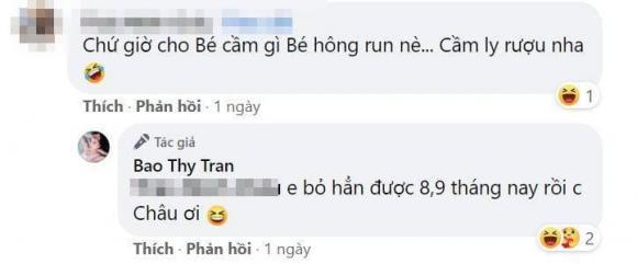 Bảo Thy, Nữ ca sĩ, Sao Việt