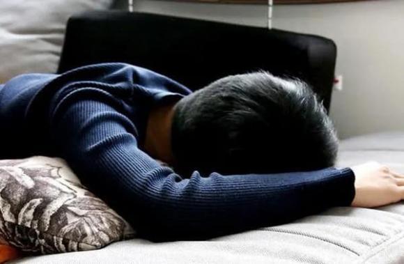 thói quen ngủ, giấc ngủ, tuổi thọ