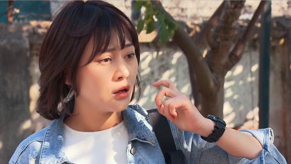 Phương Oanh, diễn viên Phương Oanh, Hương vị tình thân