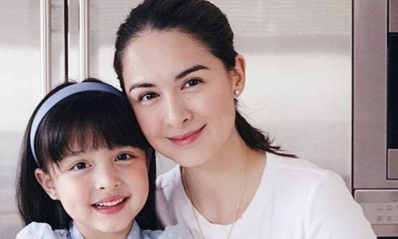 marian rivera, mặt mộc, sắc vóc, mỹ nhân đẹp nhất philippines