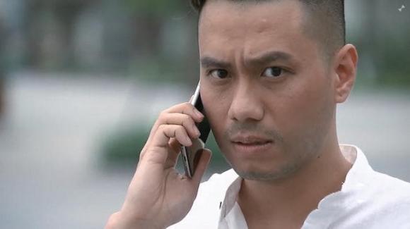 diễn viên Việt Anh, diễn viên Bảo Anh, diễn viên phim VTV, Người phán xử
