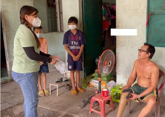 Long Thành,  Đồng Nai, từ thiện, bé gái