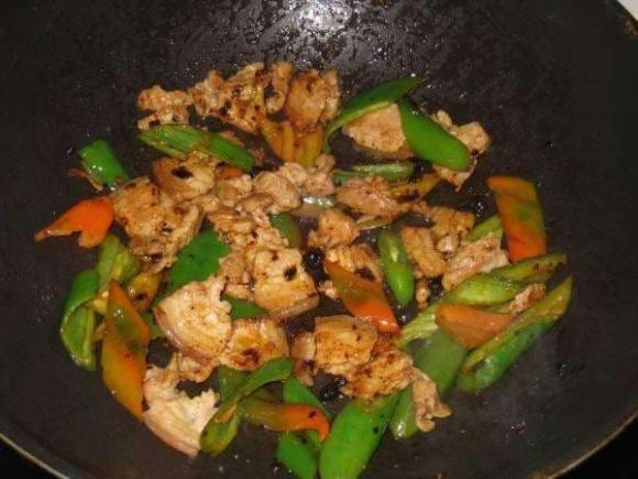 cải thảo, cải thảo xào thịt, dạy nấu ăn, mẹo nấu ăn