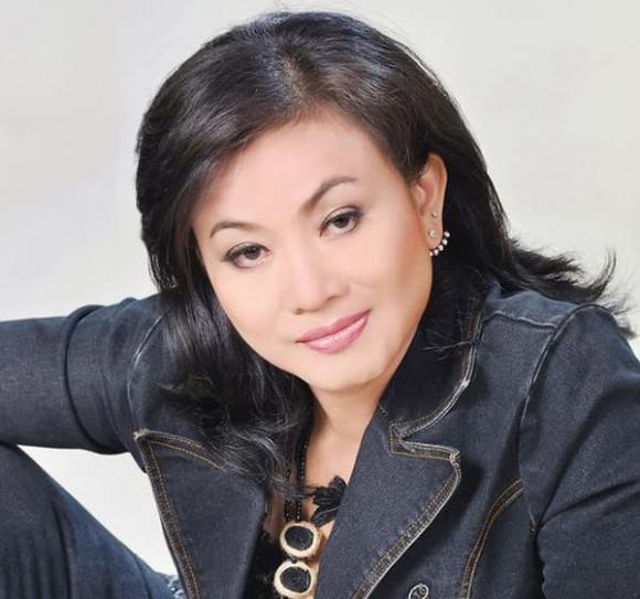 nghệ sĩ Cẩm Thu, nghệ sĩ Linh Tâm, sao Việt