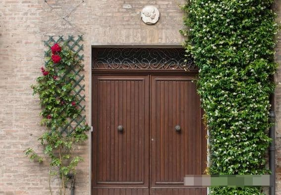 phong thủy, cửa nhà, kiêng kị về phong thủy