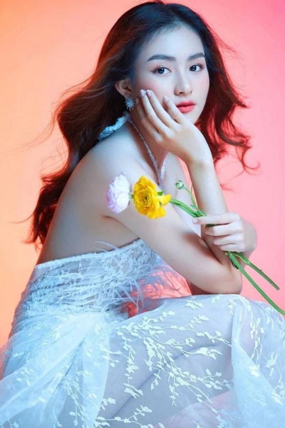 Hoa hậu Hoàn vũ Việt Nam 2021, nữ sinh, Tiền Giang