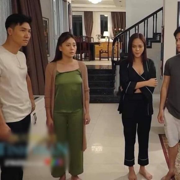 Hương vị tình thân, phim Việt