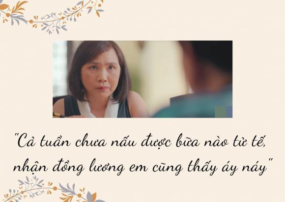 11 tháng 5 ngày, diễn viên Anh Thơ, cô giúp việc
