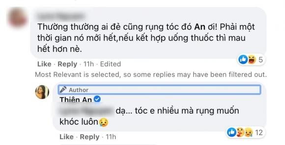 diễn viên Thiên An, ca sĩ Jack, sao Việt