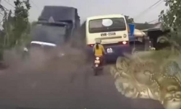 tai nạn, phụ nữ, nữ tài xế