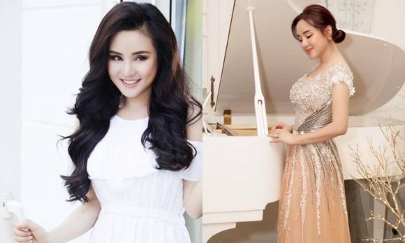 ca sĩ Vy Oanh, sao Việt, con gái vy oanh
