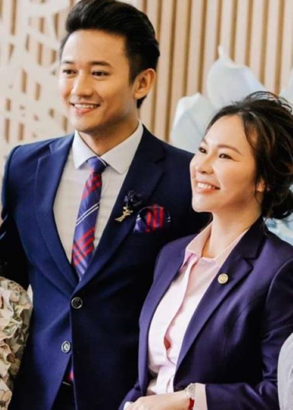 diễn viên Quý Bình, sao Việt