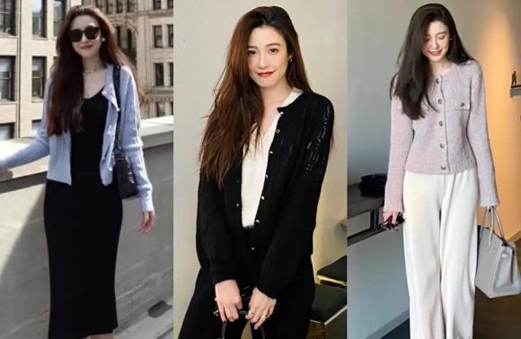 thời trang đẹp, thời trang đầu thu, đầu thu nên mặc gì