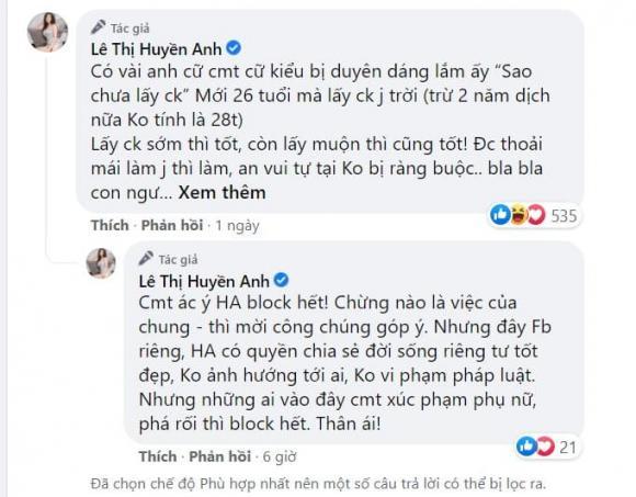 Lê Thị Huyền Anh, Bà Tưng, hiện tượng mạng