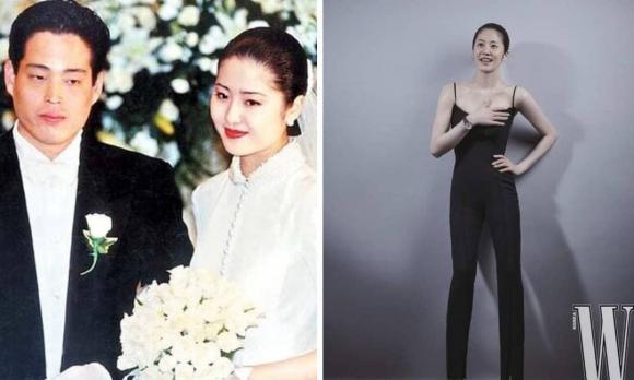 go hyun jung, ảnh hậu trường, sao hàn