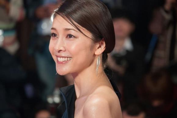 yuko takeuchi, nữ hoàng nước mắt nhật bản, chồng yuko takeuchi