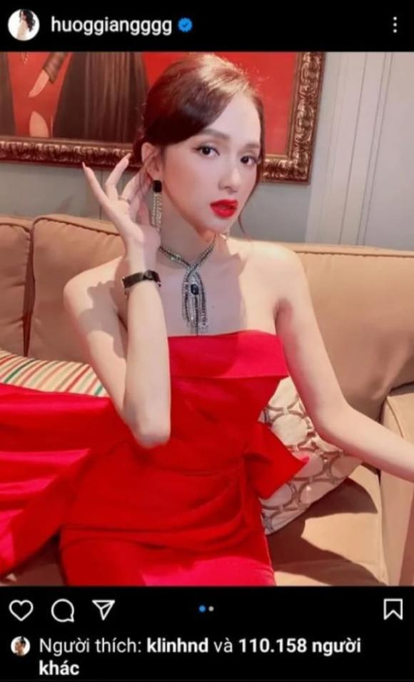 ca sĩ Hương