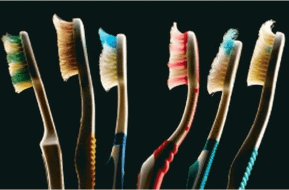 vi khuẩn ở bàn chải đánh răng, bàn chải đánh răng, cách làm sạch bàn chải đánh răng