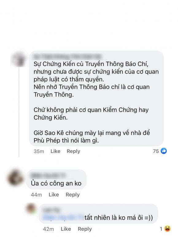 ca sĩ Thủy Tiên, danh thủ Công Vinh, sao Việt, sao kê, từ thiện, livestream