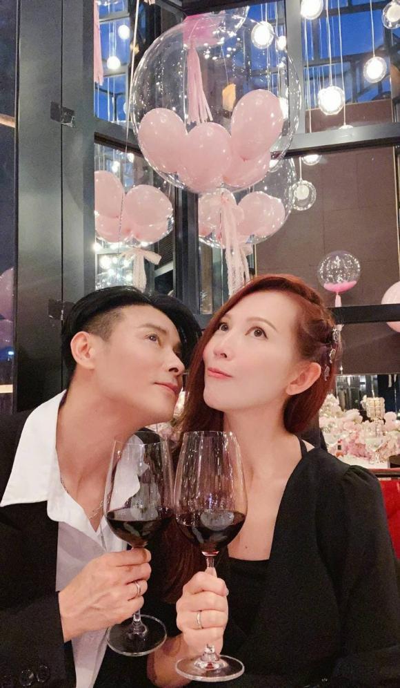 Thái Thiếu Phân, Hậu cung Chân Hoàn truyện, sao hoa ngữ, sao TVB