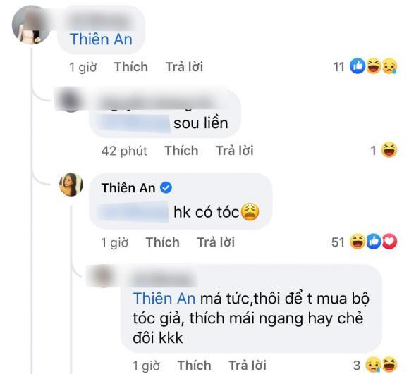 Thiên An, Sao Việt, Jack, Hot girl