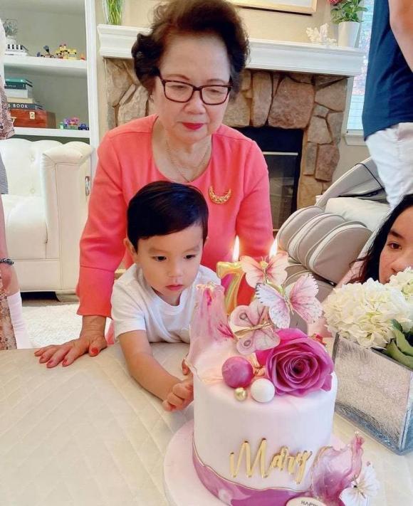 Phạm Hương, Sao Việt, Chồng đại gia