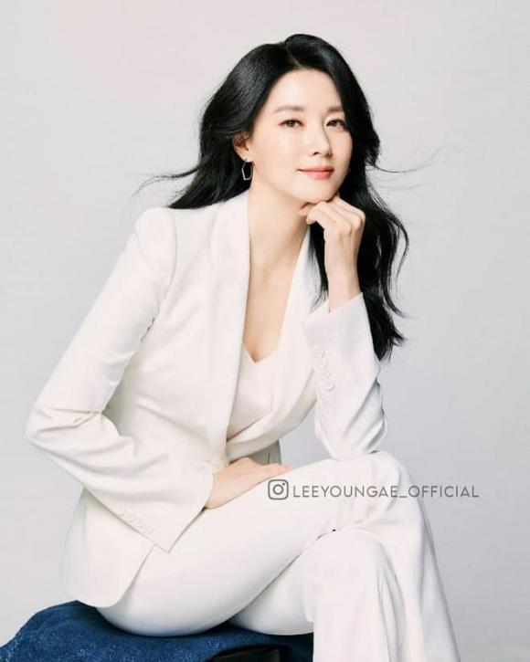 lee young ae, choi ji woo, go so young, sao hàn