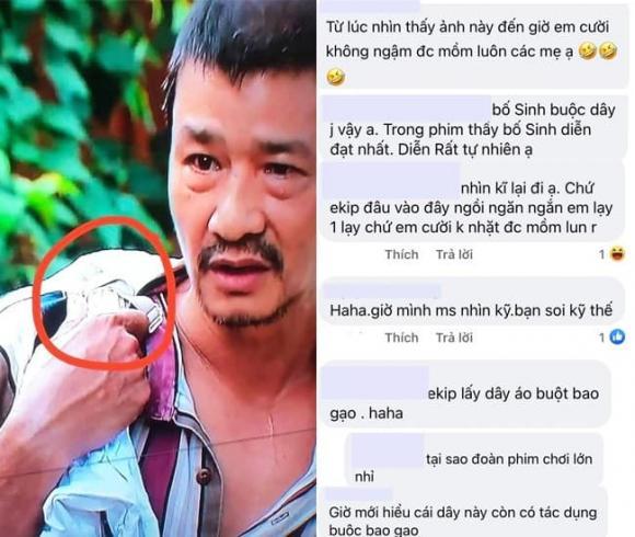 Hương vị tình thân phần 2, NSƯT Võ Hoài Nam, NSND Bùi Bài Bình