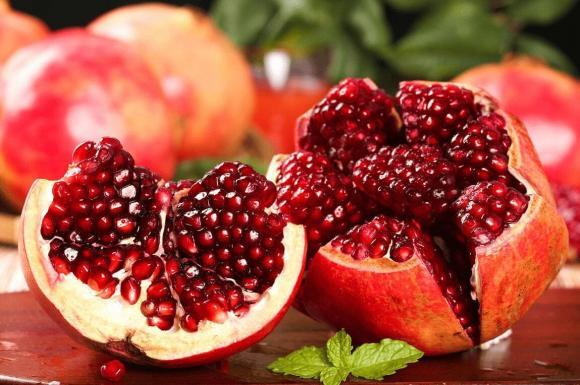 trung thu, hoa quả trung thu, trung thu nên ăn quả gì, tết trung thu