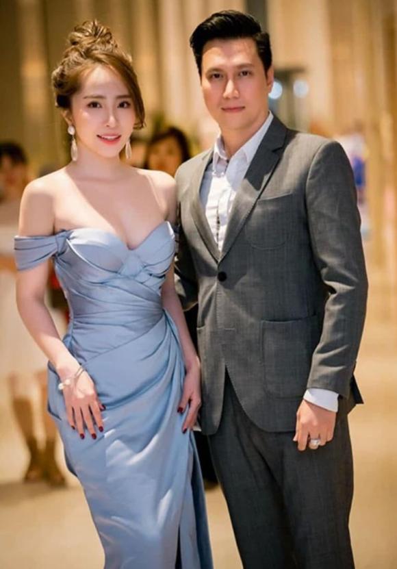 diẽn viên Quỳnh Nga, diễn viên Việt Anh, sao Việt