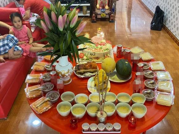 Hiếu Hiền, Sao Việt, Tăng Thanh Hà