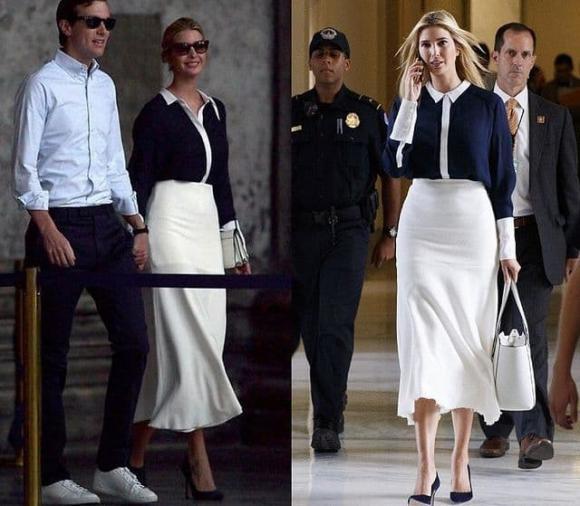 thời trang đẹp, thời trang, cách mặc váy