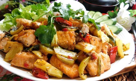 món ngon mỗi ngày, ẩm thực gia đình, ẩm thực, dạy nấu ăn, mẹo nấu ăn, món sườn
