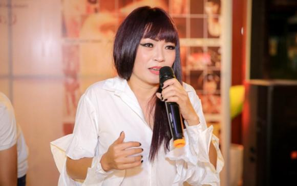 Phương Thanh, Sao Việt, Nữ ca sĩ