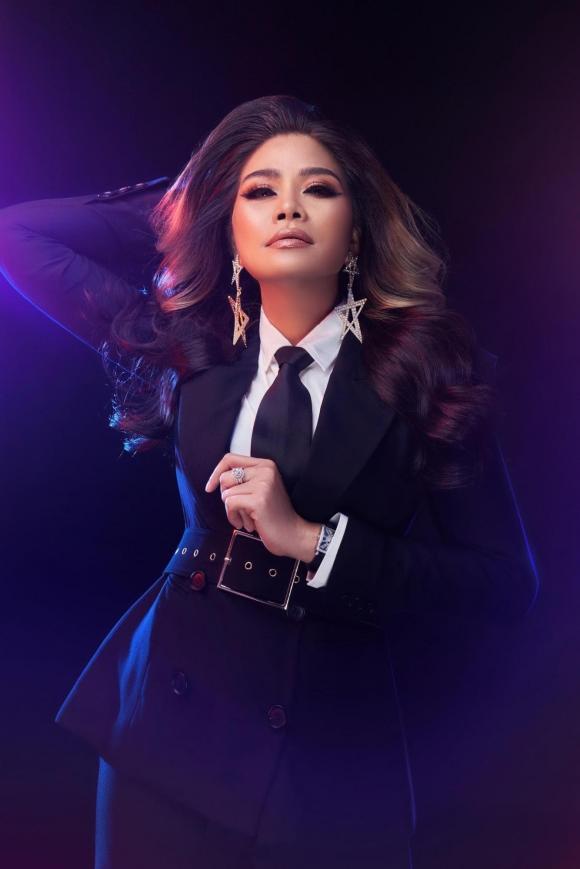 Doanh nhân Nguyễn Thị Tú Ngọc, Ruby Spa & Clinic, phun xăm thẩm mỹ, chăm sóc sắc đẹp