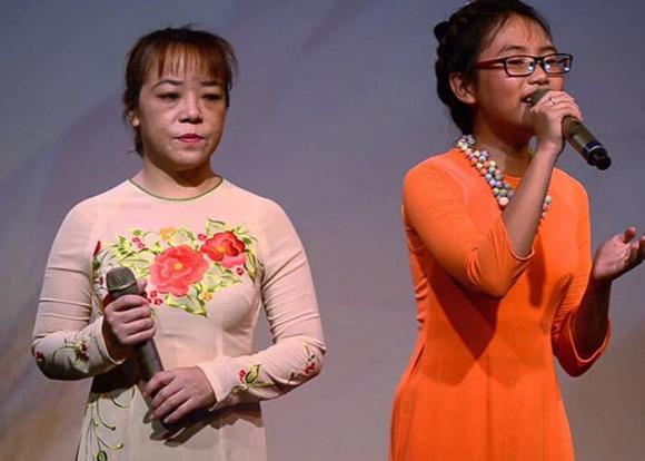 Phương Mỹ Chi, Sao Việt, Nữ ca sĩ  Phương Quế Như