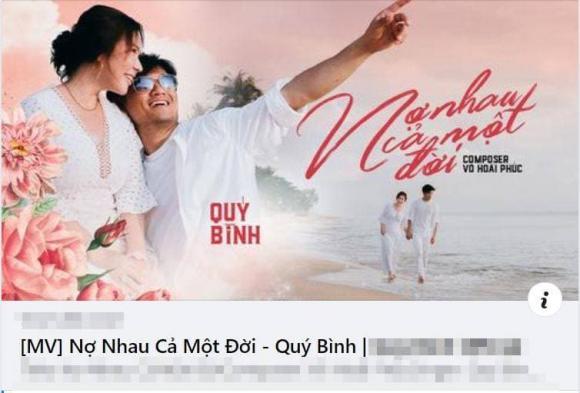 Quý Bình, Sao Việt, Doanh nhân Ngọc Tiền