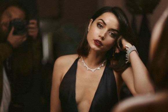điệp viên 007, bond girl, Ana de Armas