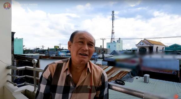 danh hài Duy Phương, nghệ sĩ Lê Giang, sao Việt