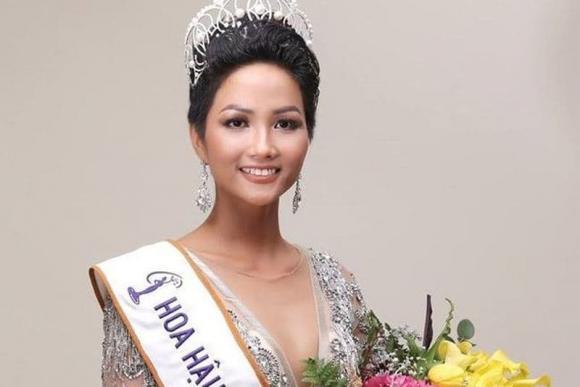 Hoa hậu Khánh Vân, hoa hậu H'Hen Niê, sao Việt