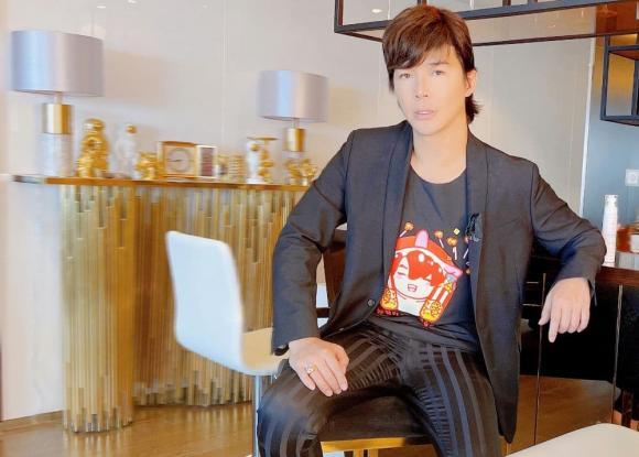 nam ca sĩ nathan lee,Ca sĩ Nathan Lee, sao Việt