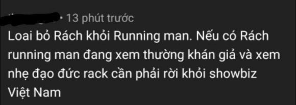 jack, sao việt, showbiz việt, Running Man Việt Nam