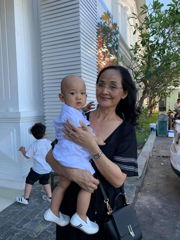 diễn viên Thúy Diễm, diễn viên Lương Thế Thành, sao Việt