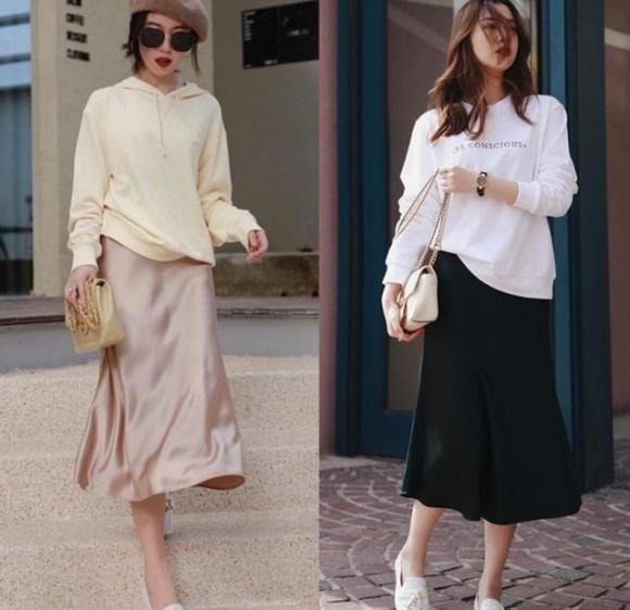 thời trang đẹp, thời trang U40, thời trang đẹp