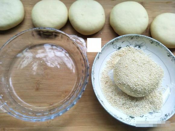 làm bánh, bánh mì, bánh nhân đậu đỏ, dạy nấu ăn, tự làm bánh