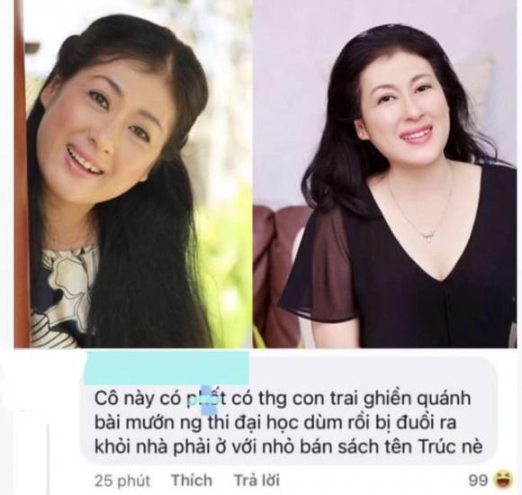 diễn viên Thanh Thủy, phim Bỗng dưng muốn khóc, Lương Mạnh Hải