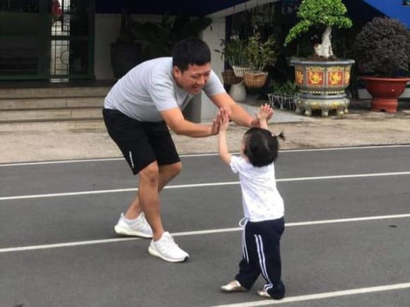 danh hài Trường Giang, sao Việt, Running man Việt Nam mùa 2, Running man Việt Nam