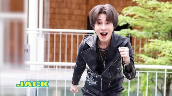 ca sĩ Jack, sao Việt, Running man Việt Nam