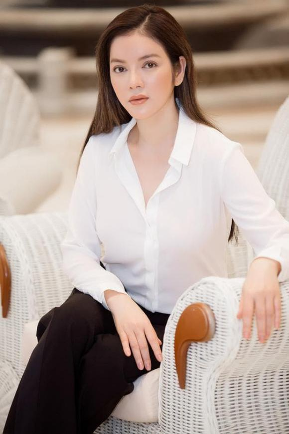 nữ đại gia, Lý Nhã Kỳ, sao Việt