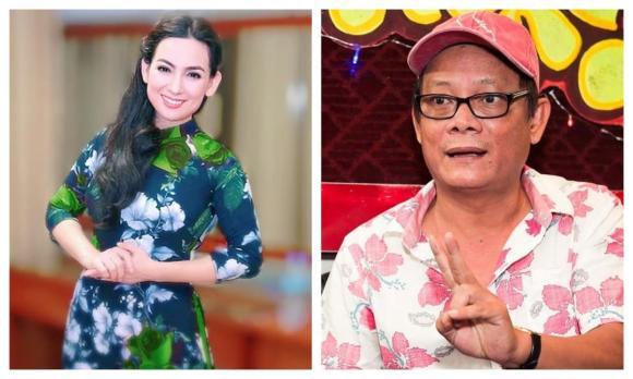 nghệ sĩ Tấn Hoàng, Tấn Hoàng, sao Việt